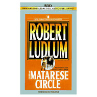 The Matarese Circle By Ludlum Robert Lang Stephen Reader On Audio - EE693070