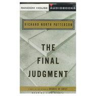 The Final Judgment By Richard North Patterson On Audio Cassette - EE693075