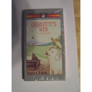 Charlottes Web By Eb White E B White Narrator On Audio Cassette - EE693083