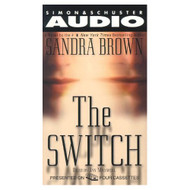 The Switch By Brown Sandra Maxwell Jan Reader On Audio Cassette - EE693084
