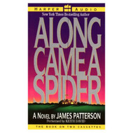 Along Came A Spider Alex Cross By Patterson James David Keith Reader - EE693082