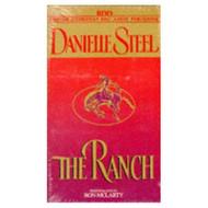 The Ranch Danielle Steel By Steel Danielle Mclarty Ron Reader On Audio - EE693088