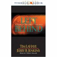 Left Behind Left Behind #1 By Lahaye Tim Jenkins Jerry B Muller Frank - EE693113