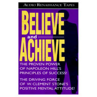 Believe And Achieve Audio Renaissance By Cypert Samuel Ross Stanley - EE693132
