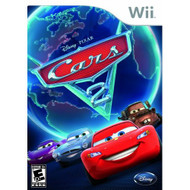 Cars 2: The Video Game For Wii Disney - EE693128