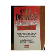 Self-Discipline And Emotional Control How To Stay Calm And Productive - EE693124