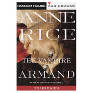 The Vampire Armand The Vampire Chronicles Rice Anne Vampire Chronicles - EE693140