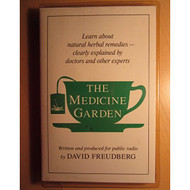 Medicine Garden By David Freudberg On Audio Cassette - EE693152