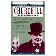 Churchill In His Own Voice By Churchill Winston Churchill Winston - EE693155