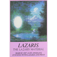 Evening With Lazaris And Peny March 1987 Los Angeles By Peny Lazaris - EE693154