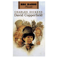 David Copperfield BBC Radio Presents By Charles Dickens On Audio - EE693165