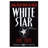 White Star By Thayer James Purdham David Reader On Audio Cassette - EE693182