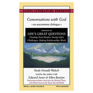 Conversations With God An Uncommon Dialogue Answers To Life's Great - EE693185