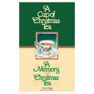 A Cup Of Christmas Tea/a Memory Of Christmas Tea By Tom Hegg On Audio - EE693237