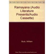 Ramayana Audio Literature Presents/audio Cassette By Buck William Dass - EE693242