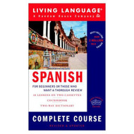 Spanish Complete Course: Basic-Intermediate Ll Complete Basic Courses - EE693263