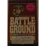 Battleground Continuing The Saga Of The Corps By Web Griffin On Audio - EE693288