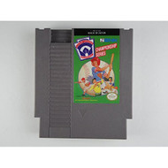 Little League Baseball Championship Series Nintendo NES For Nintendo - EE690848