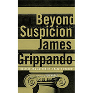 Beyond Suspicion By Grippando James Wopat Tom Reader On Audio Cassette - EE693321