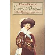 Cyrano De Bergerac By Rostand Edmond Richardson Sir Ralph Reader On - EE693343