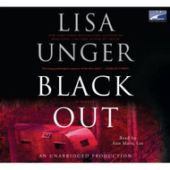Black Out: A Novel By Lisa Unger On Audiobook CD - EE693356