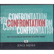 Confrontation How To Gain Healing And Freedom When You Lovingly - EE693366