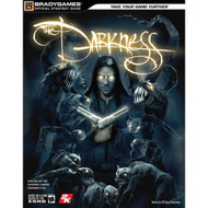 The Darkness Official Strategy Guide Official Strategy Guides - EE693396