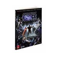 Star Wars: The Force Unleashed Strategy Guide - EE693398