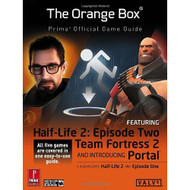 Half-Life 2 Orange Box: Prima Official Game Guide Strategy Guide - EE693400