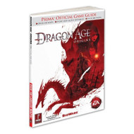 Dragon Age: Origins: Prima Official Game Guide Prima Official Game - EE693399