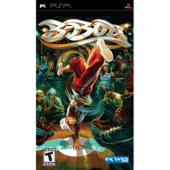 B-Boy Sony For PSP UMD - EE693414