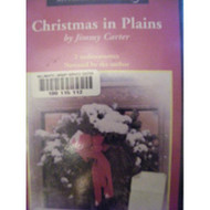 Christmas In Plains Unabridged Audiobook By Jimmy Carter On Audio - EE693421