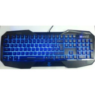 Aula ACME Be Fire Expert Gaming Keyboard - EE693434