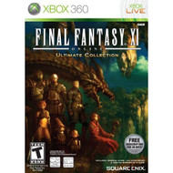Final Fantasy XI The Ultimate Collection For Xbox 360 - EE693437