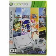Dreamcast Collection For Xbox 360 - EE693476