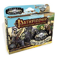Pathfinder Adventure Card Game: Skull And Shackles Character Add-On - EE693493
