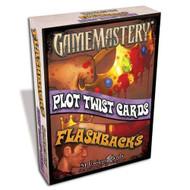 Gamemastery Plot Twist Cards: Flashbacks TCG - EE693494