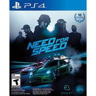Need For Speed For PlayStation 4 PS4 Racing - EE693499
