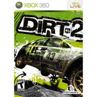 Dirt 2 For Xbox 360 - EE693574