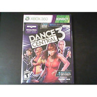 Dance 3 Central For Xbox 360 - EE693596