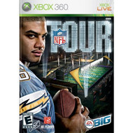 NFL Tour For Xbox 360 Football - EE693605