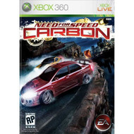 Need For Speed Carbon For Xbox 360 Flight - EE693606