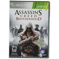 Assassin's Creed: Brotherhood For Xbox 360 - EE693677