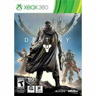 Destiny Standard Edition For Xbox 360 Shooter - EE693689