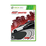 Need For Speed: Most Wanted For Xbox 360 - EE693697