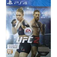 EA Sports UFC 2 For PlayStation 4 PS4 Wrestling - EE693715