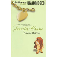 Anyone But You Crusie Jennifer Spoken Word By Crusie Jennifer Ericksen - EE693709