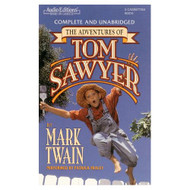 The Adventures Of Tom Sawyer By Twain Mark Fraley Patrick Narrator On - EE693733