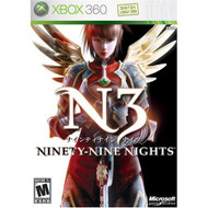 Ninety-Nine Nights For Xbox 360 90 9 - EE693738