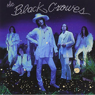 The Black Crowes By Black Crowes On Audio CD Album 2002 - EE693744